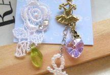 Beaded Jewelry / Beaded Jewelry