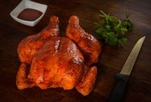 Chicken Recipes / Collection of the best chicken recipes
