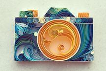 Paper Craft - Paper cut
