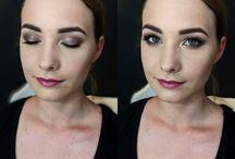 Karolina Stec Make-Up