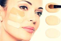 Maquiagem passo a passo / Maquiagem Passo a Passo – Diversas dicas de maquiagem tudo em passo a passo para você aprender!