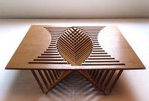 Furniture / by Pedro Kehl