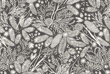 Fabrics and design