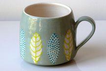 Pottery 70s-/80s- DESIGN