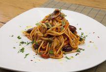 Casa Heliade Food / Food!