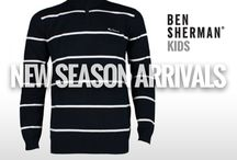 Ben Sherman Kids
