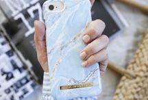 iDeal - Fashion Case Island Paradise Marble