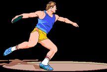 Κλασικός Αθλητισμός / Κλασικός Αθλητισμός ή αλλιώς στίβος ή αλλιώς ο Βασιλιάς των σπορ.