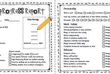 Parent Involvement / by Always First Grade