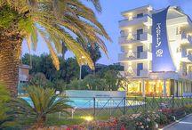 Il Jerry Hotel a #Grottammare / Jerry Hotel e Residence a Grottammare. Ospitalità a tutto tondo proprio di fronte al mare di Grottammare. Ti aspettiamo!.  Jerry Hotel and Residences in Grottammare. Hospitality  across the sea of Grottammare. See you there!.
