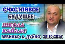 вебинар Дуйко