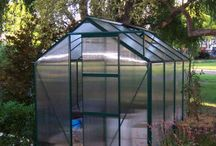 Greenhouses / Information on Affordable Greenhouses for Gardening & Agriculture