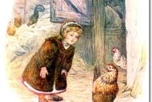 Beatrix Potter  maira