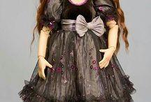 Moda para muñecas (ideas)