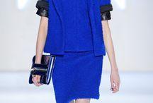 Made in America Fashion / by Deborah Vahle