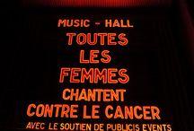 Gala Caritatif mars 2016 / Agatha Paris soutient l'association Tout Le Monde Contre Le Cancer ! Un événement unique en France où nous avons rendu  hommage à toutes les femmes qui se battent contre la maladie. Un don a été reversé pour une opération inédite : le Beauty Bus !  Offrir des moments de bien-être aux femmes malades, c'est notre combat !