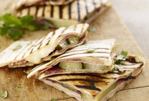 Recipes To Try - Mexican esque  (quesadillas, enchiladas, tacos, etc)