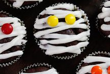 Halloween Treats / by Tina Aaron