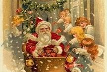 Régi idők karácsonya