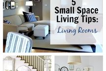 Tiny Homes and Small Living Spaces