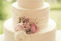 Wedding cakes / by Nell Morgan