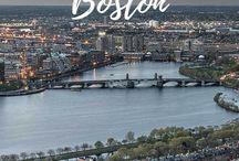 Boston trip