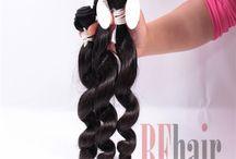 BF Loose Wave Brazilian Hair / Shop page: http://goo.gl/AC5DaV