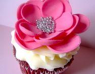 cupcakes inspiração