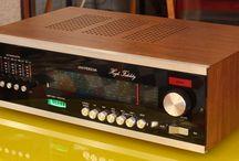 Radio Tuners Vintage / Vintage Audio Shop 3 Maja 19 Katowice Poland www.audio-vintage.com www.vintageaudio.pl Mobile: +48722117722 Mirek +48607611300 Lukas #VintageAudio #Audio #Vintage #turntable #phono #vinyl #records #music #hifi #hifiaudio #highend #highfidelity #reeltoreel #audiopassion