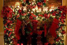 Christmas Time / Inspiracje.Pomysły. Przygotowywanie domu do Świąt Bożego Narodzenia. Podsyłajcie swoje pomysły, zdjęcia. Będziemy je umieszać w tym katalogu. / by MG Projekt | Projekty Domów