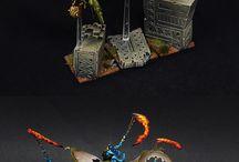 Teil X/B. Warhammer Fantasy Battle