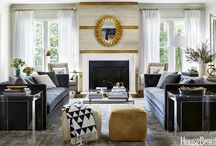 Gold: Trend Alert in Home Decor