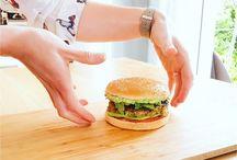 Tasty veggie / Tasty ideas for a veggie healthy life