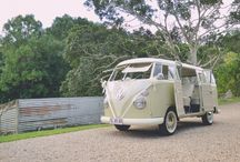 Wedding Transport / Get to the Party on time in Style!
