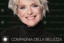 Beauty has no age / Class lasts forever and mature woman are always beautiful. La bellezza non ha età.