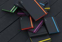 Notebooks, Stationary etc.