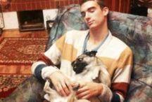 Life with a pug <3