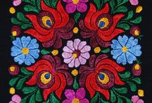 Magyar népművészet - Hungarian Folk Art