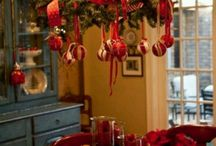 Home for the Holidays / Decorating & holiday ideas