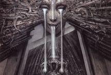 Art of H.R. Giger