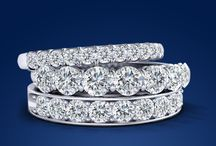 Wedding & Anniversary / Wedding bands and eternity bands