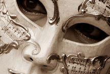 Maski i maseczki