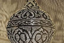 Arabische lampen / Onze favoriete Arabische (Egyptische/Oosterse) lampen