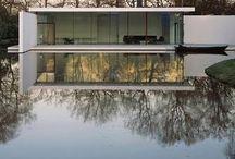 Minimal Architecture / by Carmen Molina