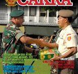 Cakra / Online Bulletin