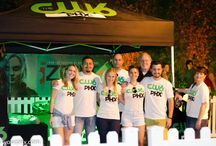 Beer Olympics / The 2015 Phoenix New Times Beer Olympics sponsored by the CW6