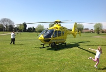 EAAA Cambridgeshire / FUNdraising and events for the East Anglian Air Ambulance in Cambridgeshire