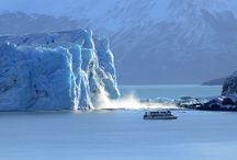 Nieve y hielo / Snow & ice / Destinos y lugares para disfrutar de la nieve. Places where to enjoy snow