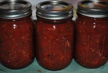 Food - Canning / by Michele Rhoades
