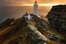 Lighthouses / by Marty Israel